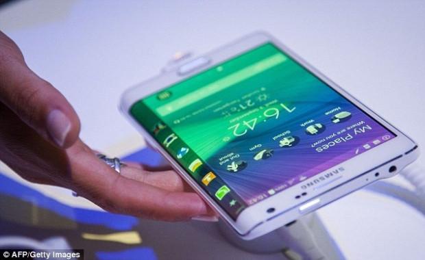 Galaxy S6'yı iPhone'dan ayıran 10 yeni özellik - Page 2