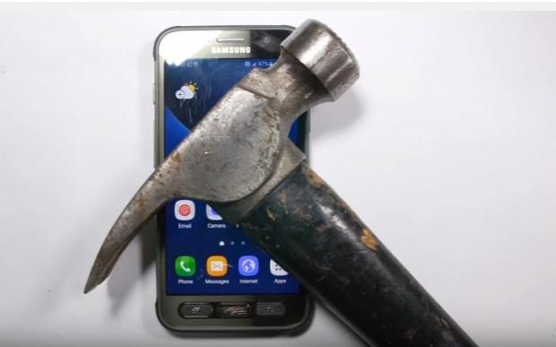 Galaxy S7 Active söylendiği kadar dayanıklı mı? - Page 2