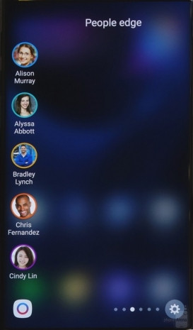 Galaxy S7 arayüzüne yakından bakalım - Page 2