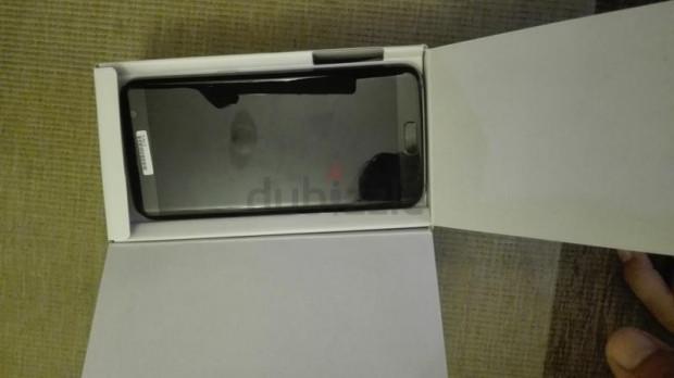 Galaxy S7 bu defa kutusu ile göründü - Page 1
