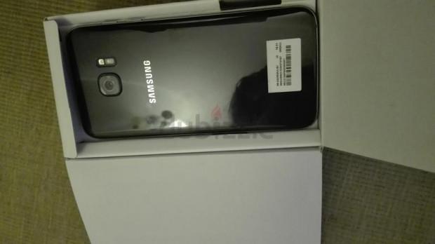 Galaxy S7 bu defa kutusu ile göründü - Page 2