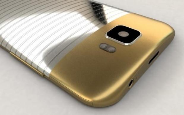 Galaxy S7 bunlardan hangisi? - Page 1