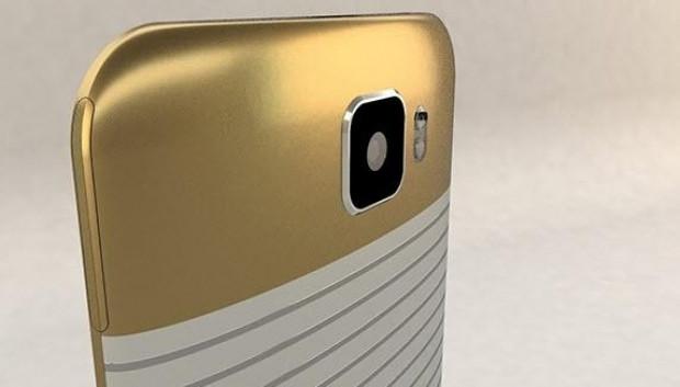 Galaxy S7 bunlardan hangisi? - Page 2