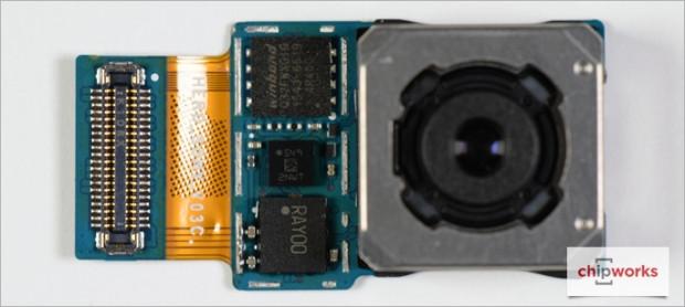 Galaxy S7 Edge parçalara ayrıldı - Page 2