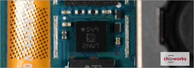 Galaxy S7 Edge parçalara ayrıldı - Page 4