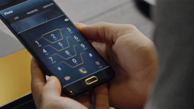 Galaxy S7 edge'in Batman sürümü resmiyet kazandı - Page 1