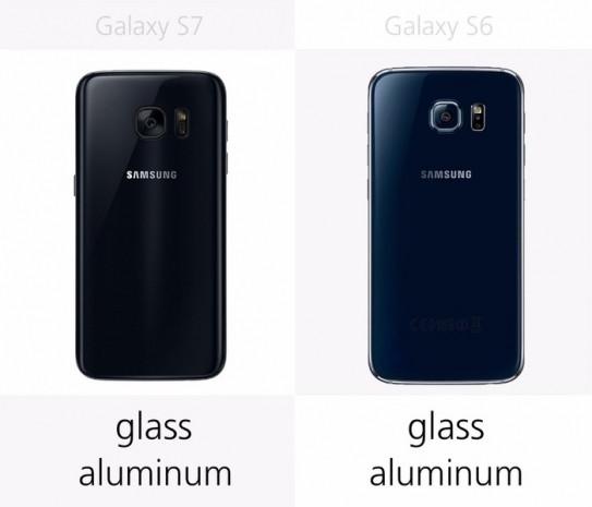 Galaxy S7-Galaxy S6 karşılaştırması - Page 3