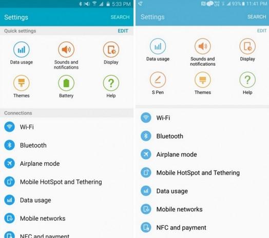 Galaxy S7 hangi özelliklere sahip olacak? - Page 3