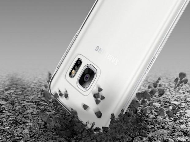 Galaxy S7 için 10 adet ince ve sağlam kılıf! - Page 2