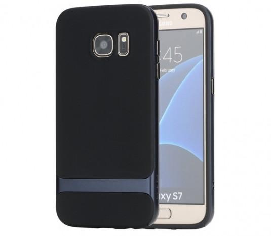 Galaxy S7 için 10 adet ince ve sağlam kılıf! - Page 3