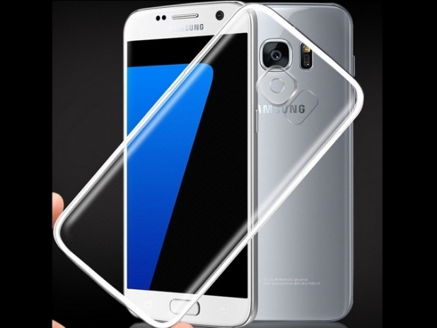 Galaxy S7 için 10 adet ince ve sağlam kılıf! - Page 4