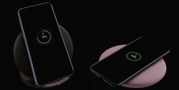 Galaxy S7 ile Galaxy S8 arasındaki farklar - Page 4