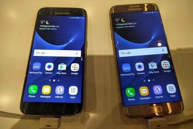 Galaxy S7 ile iPhone 6s'i karşılaştırıldı! İşte sonuç - Page 1