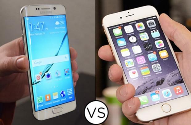 Galaxy S7 ile iPhone 6s'i karşılaştırıldı! İşte sonuç - Page 2