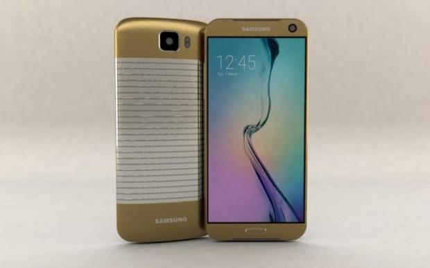 Galaxy S7 nasıl olacak? İşte ilk bilgiler - Page 2