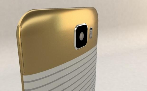 Galaxy S7 nasıl olacak? İşte ilk bilgiler - Page 4