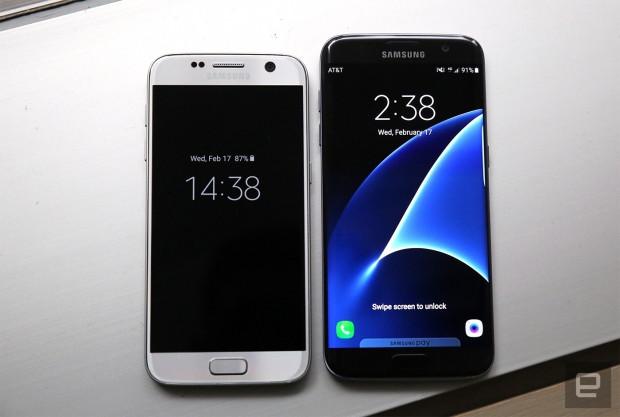 Galaxy S7 ve Galaxy S7 Edge ne zaman satışa çıkacak? - Page 2