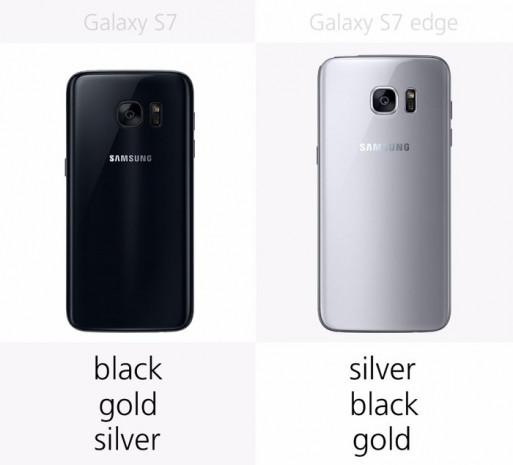 Galaxy S7 ve Galaxy S7 Edge yanyana - Page 2
