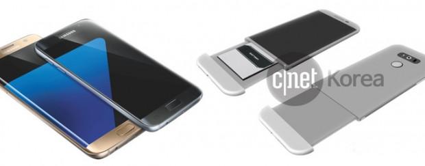 Galaxy S7 ve LG G5'ten beklediğimiz 5 özellik - Page 2
