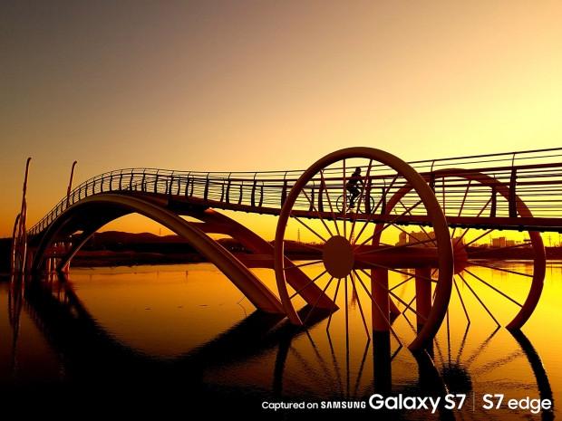 Galaxy S7 ve S7 Edge ilk kamera örnekleri - Page 2