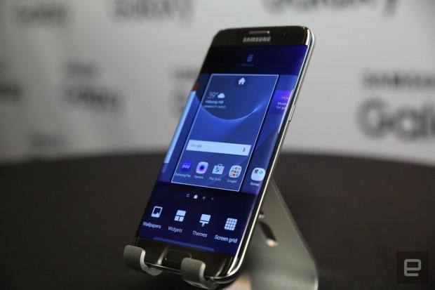 Galaxy S7'nin Samsung'a maliyeti! - Page 2