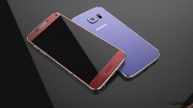 Galaxy S7'nin tanıtım tarihi ne zaman? - Page 4