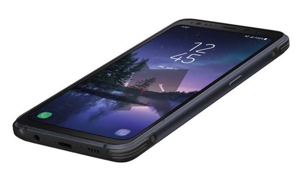 Galaxy S8 Active hakkında bilmeniz gereken her şey - Page 1