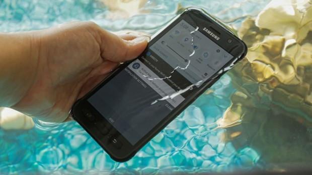 Galaxy S8 Active hakkında bilmeniz gereken her şey - Page 2