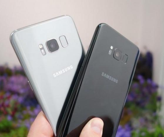Galaxy S8 Active hakkında bilmeniz gereken her şey - Page 3