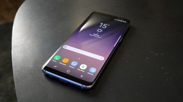 Galaxy S8 Active hakkında bilmeniz gereken her şey - Page 4