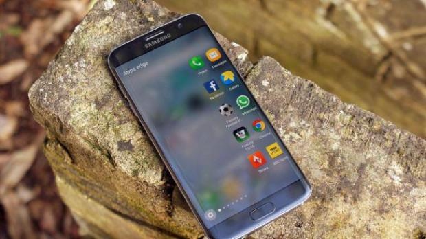 Galaxy S8 Plus ve iPhone 7 Plus çıkmadan karşılaştırıldı - Page 1