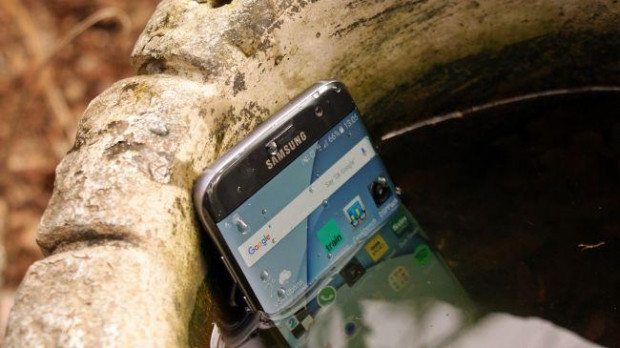 Galaxy S8 Plus ve iPhone 7 Plus çıkmadan karşılaştırıldı - Page 4