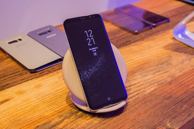 Galaxy S8'in yapabileceği iPhone'un yapamayacağı 10 şey - Page 2