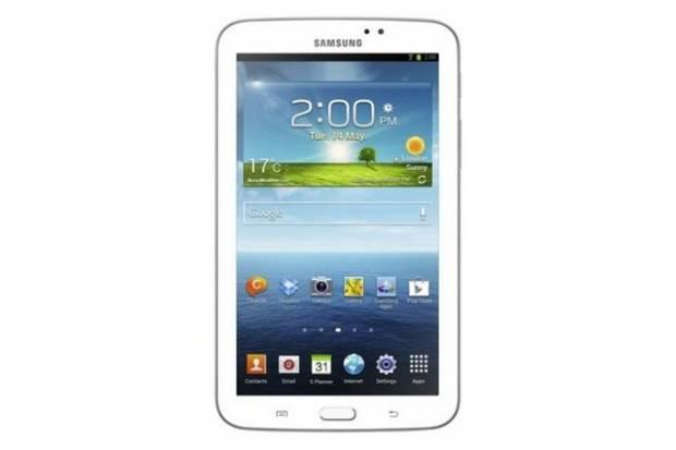 Galaxy Tab 3 görücüye çıktı! - Page 2