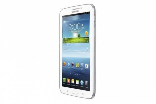 Galaxy Tab 3 görücüye çıktı! - Page 3