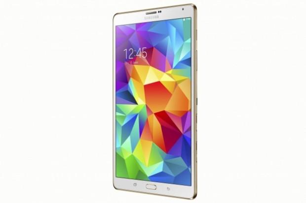 Galaxy Tab S Türkiye'de satışa çıkıyor! - Page 1