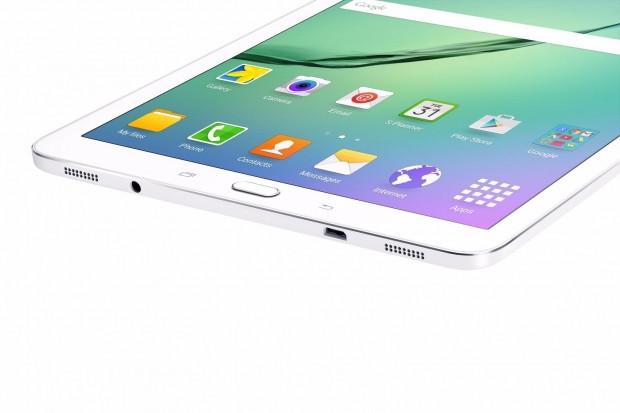 Galaxy Tab S2 artık Türkiye'de - Page 4