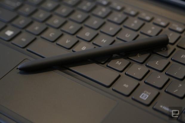 Galaxy Tab S3'e ait ilk görüntüler - Page 4
