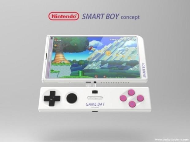 Game Boy gibi akıllı telefon yapılsa nasıl olurdu? - Page 2