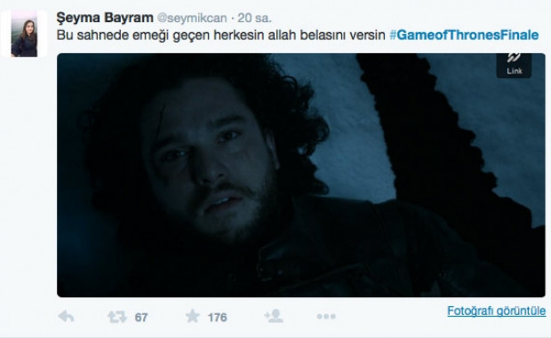 Game Of Thrones 5. sezon final capsleri güldürdü - Page 2