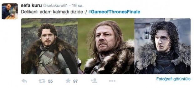 Game Of Thrones 5. sezon final capsleri güldürdü - Page 3