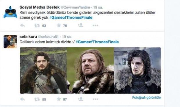 Game Of Thrones 5. sezon final capsleri güldürdü - Page 4