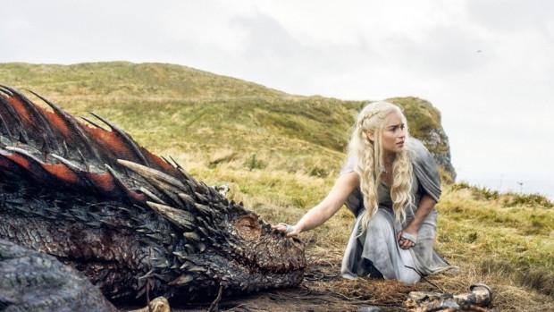 Game of Thrones 6. sezon ilk bölümü ne zaman yayınlanacak - Page 1