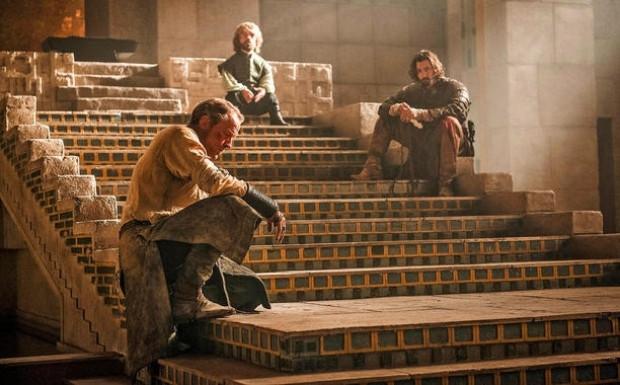 Game of Thrones 6. sezon ilk bölümü ne zaman yayınlanacak - Page 3
