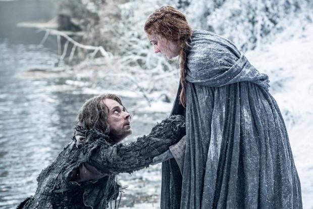Game of Thrones 6.sezon fotoğrafları yayınlandı - Page 2