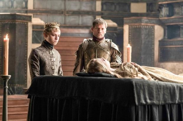 Game of Thrones 6.sezon fotoğrafları yayınlandı - Page 4
