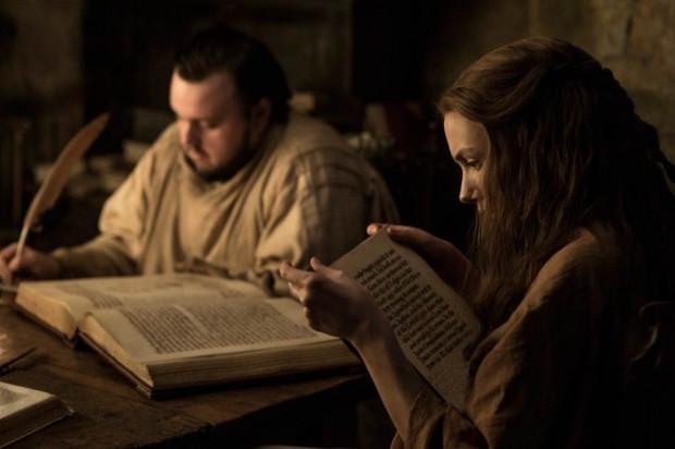 Game of Thrones 7. sezon ne zaman başlayacak? - Page 2