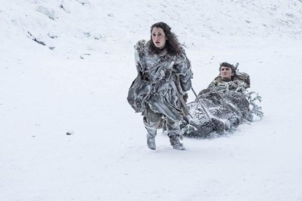Game of Thrones 7. sezon ne zaman başlayacak? - Page 3
