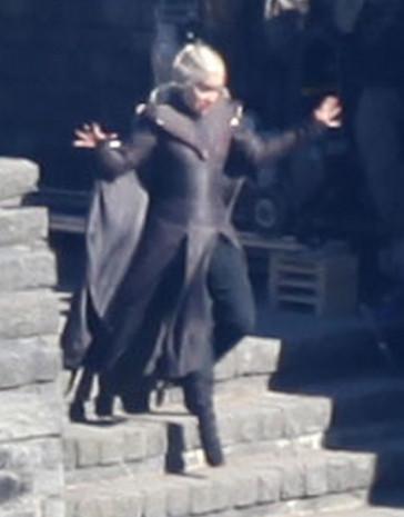 Game of Thrones 7. sezon setinden görüntüler - Page 3