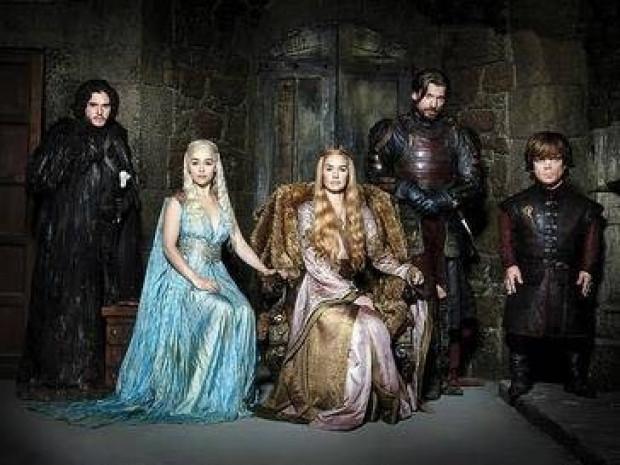 Game Of Thrones dizisiyle ilgili 11 ilginç gerçek - Page 2